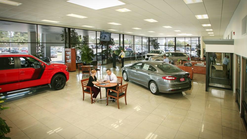 jim burke ford - 48 photos & 74 reviews - car dealers - 2001 oak st