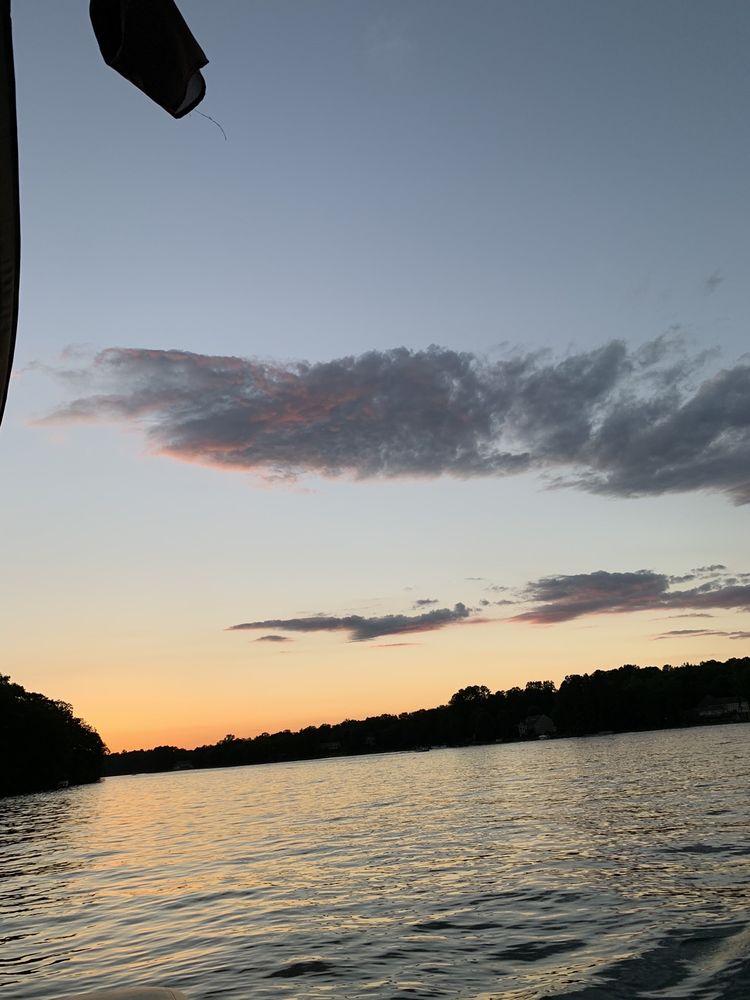 Lake Monticello: Lake Monticello, VA