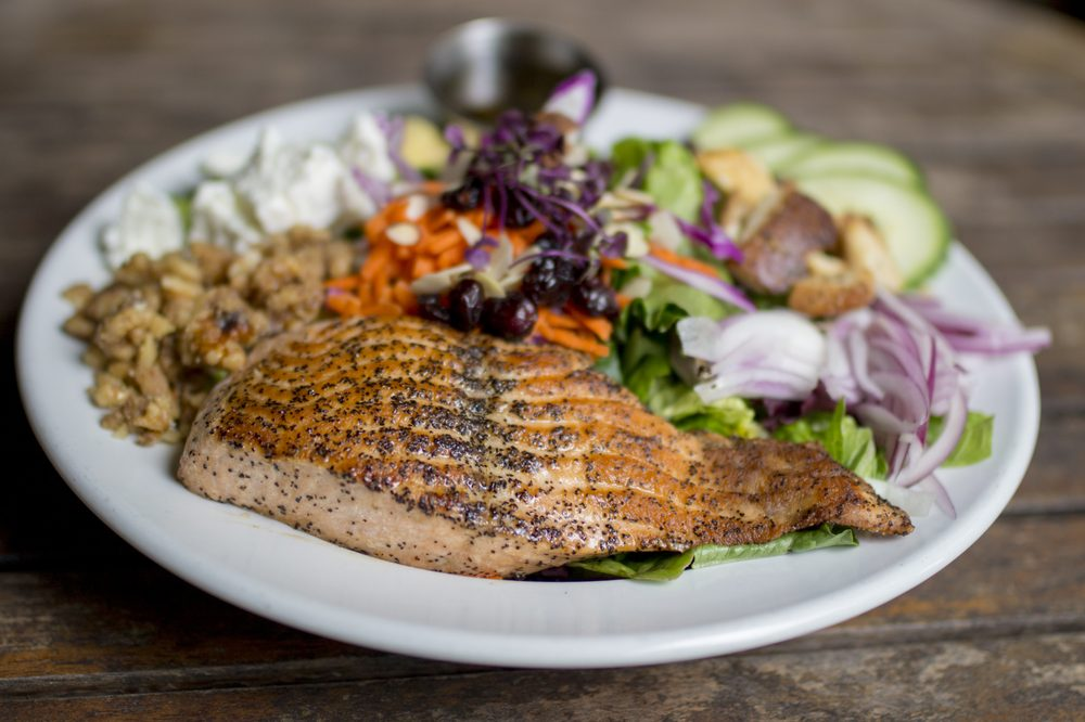Season's Harvest Cafe: 17303 Shaw Rd, Cypress, TX