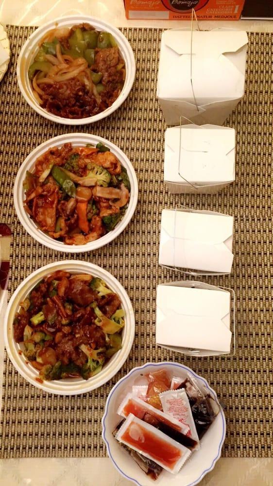 Chinese Food Astoria Ny Broadway
