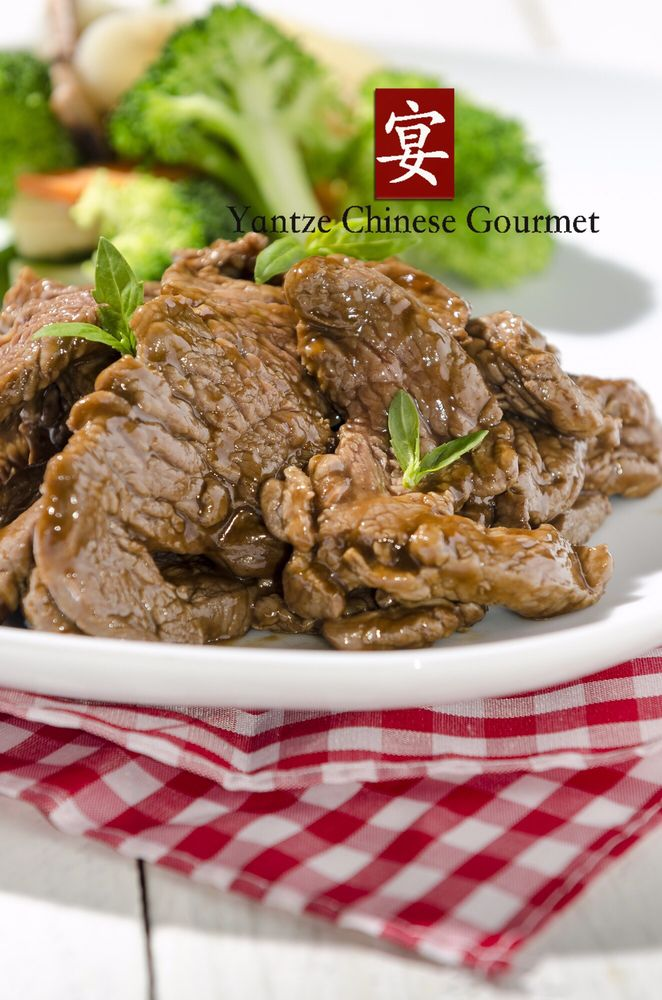 Yantze Chinese Gourmet: 2333 Welsh Rd, Lansdale, PA