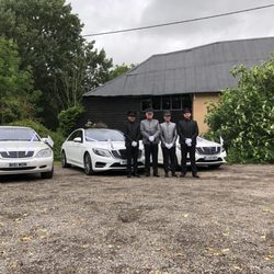 Need A Car Sudbury >> Simons White Wedding Cars Church Road Sudbury Suffolk