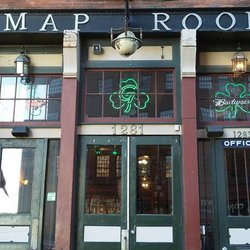 Gillespie S Map Room 42 Photos Amp 125 Reviews Pizza