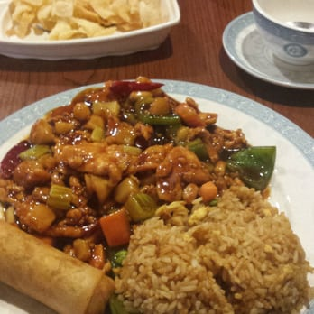 Chuong Garden 11 Photos Chinese 712 9th St Fort Madison Ia United States Restaurant