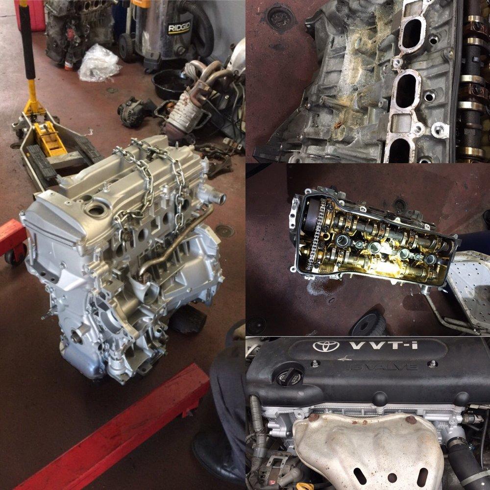 A & D Automotive Repair: 2929 Firestone Blvd, South Gate, CA