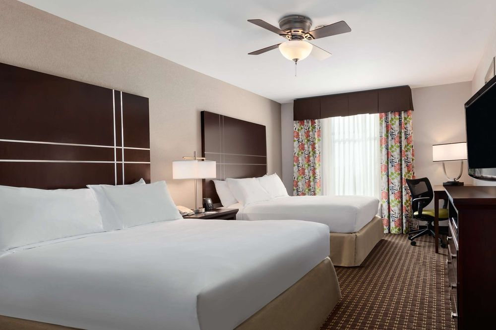Homewood Suites by Hilton Joplin, MO: 2642 E 32nd St, Joplin, MO