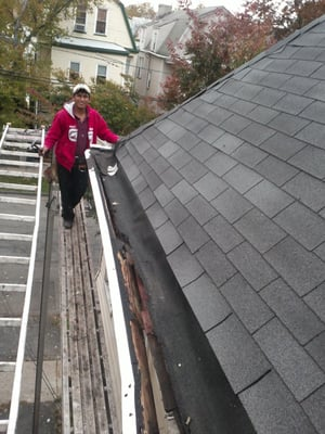 Photo Of All State Roofing   Newark, NJ, United States