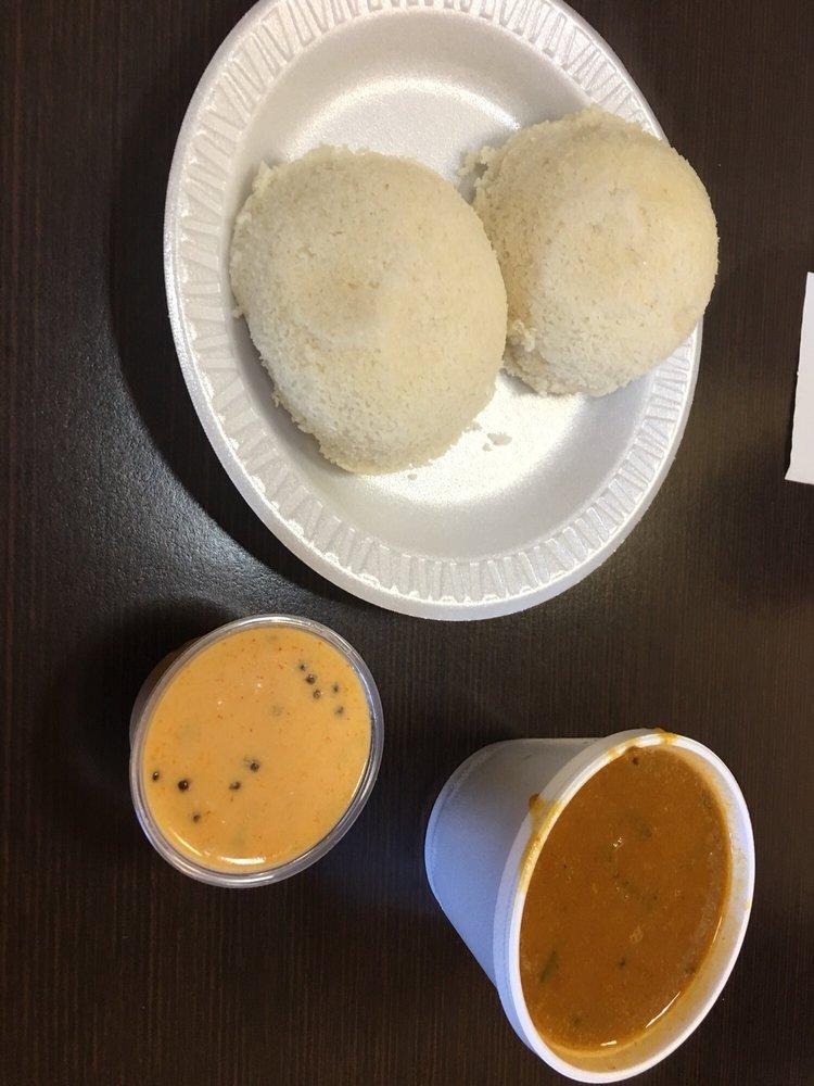 Ammas Kitchen: 600 Carlisle Dr, Herndon, VA