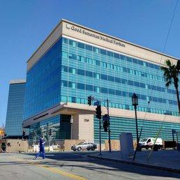 Restaurants Near Good Samaritan Hospital Los Angeles