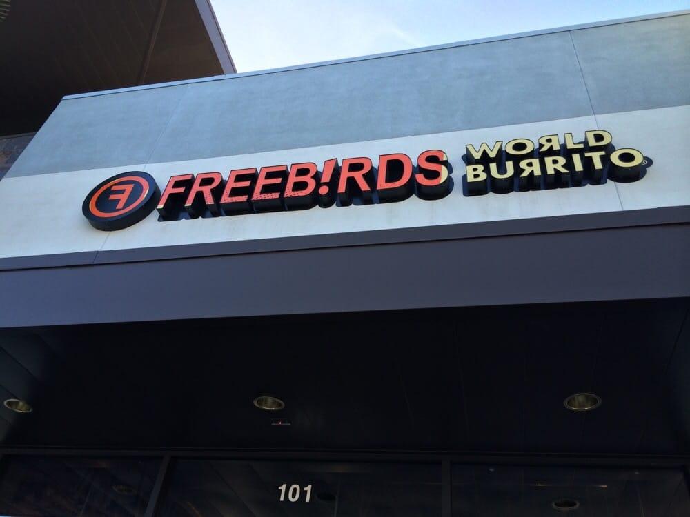 freebirds sign and logo yelp