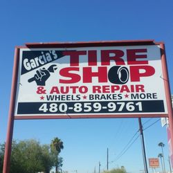 Garcias Tire Shop >> Garcia S Tireshop Auto Repair 2019 All You Need To Know Before
