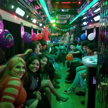 Ultimate Limousines - 31 Photos - Limos - 11002 Flynn St, Garden ...