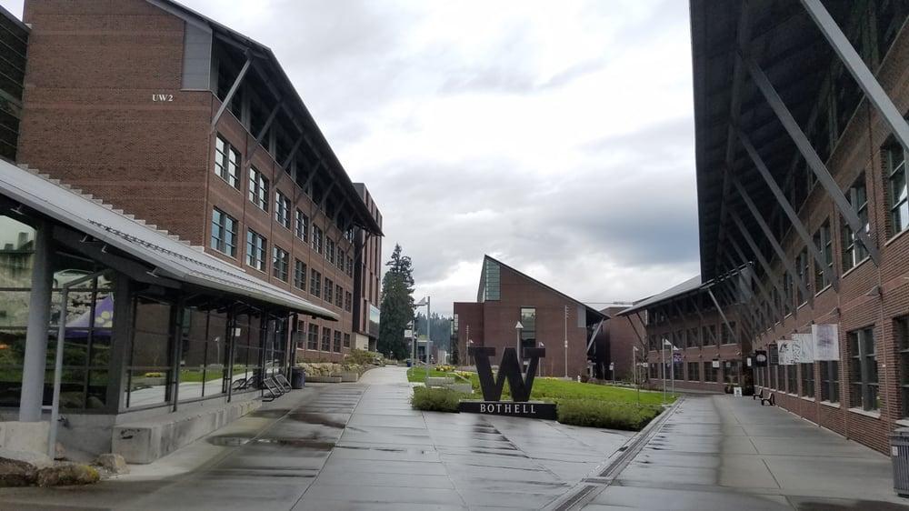 University of Washington Bothell - Wikipedia