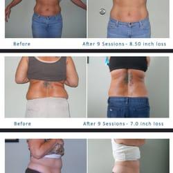 Lose 6 percent body fat
