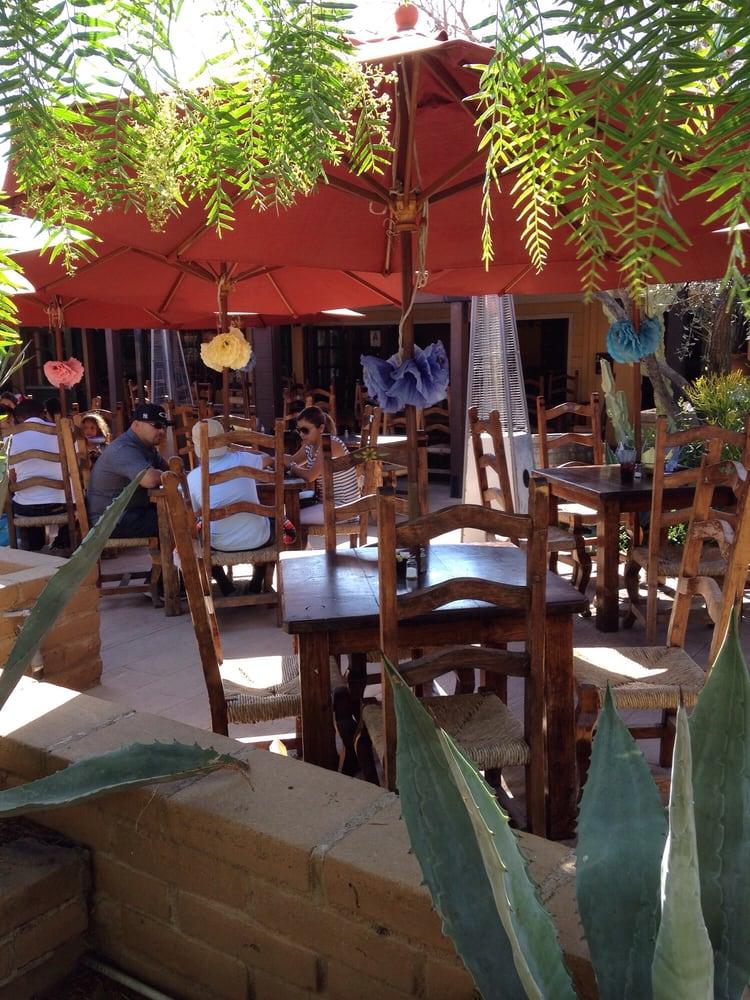 Photos For El Patio De Old Town   Yelp