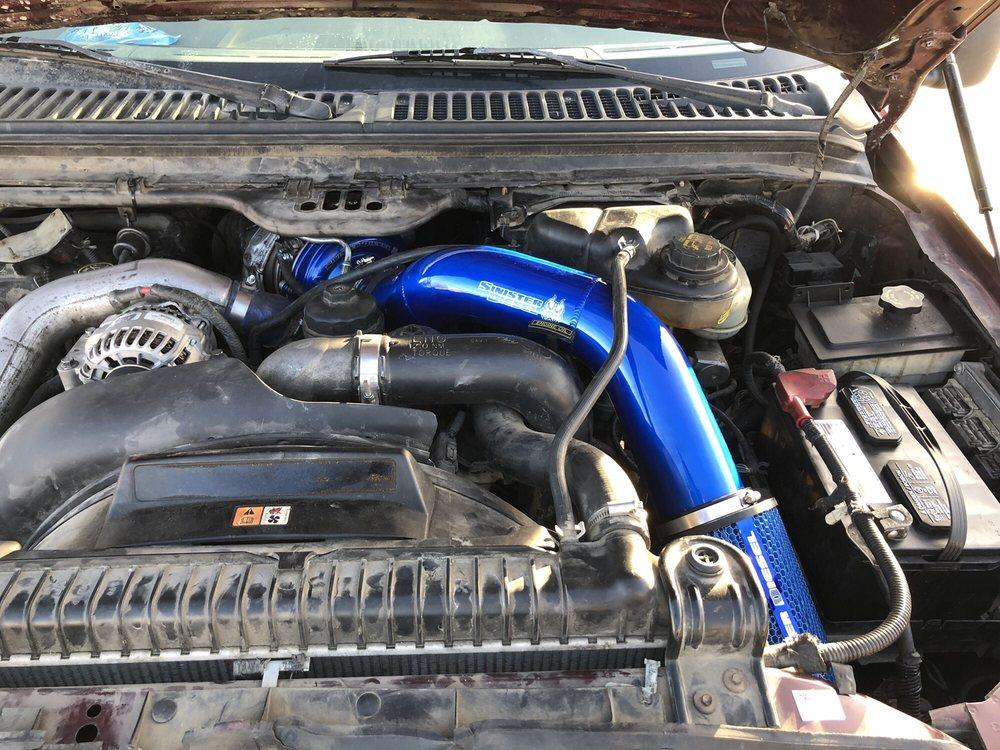 Christensen Automotive: 1181 S Taylor St, Fallon, NV