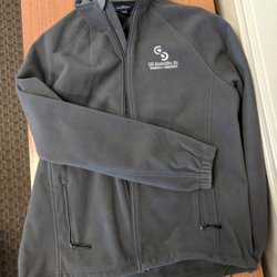 150648987 Photo of Lands' End - Dodgeville, WI, United States. Men's Marinac jacket