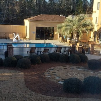 Courtyard by Marriott Macon - 2019 All You Need to Know