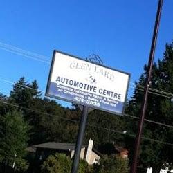 Glen Lake Automotive: 1098 Goldstream Ave, Victoria, BC