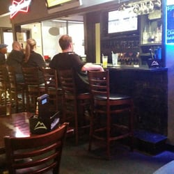 Photo Of The Pit Grill Bar Raymore Mo United States