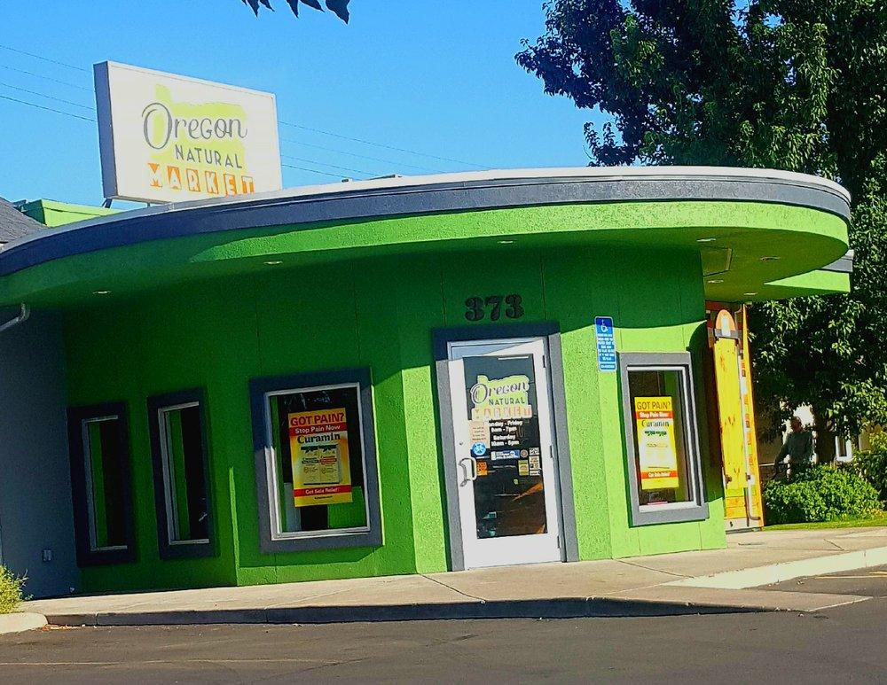 Oregon Natural Market: 373 SW 1st St, Ontario, OR