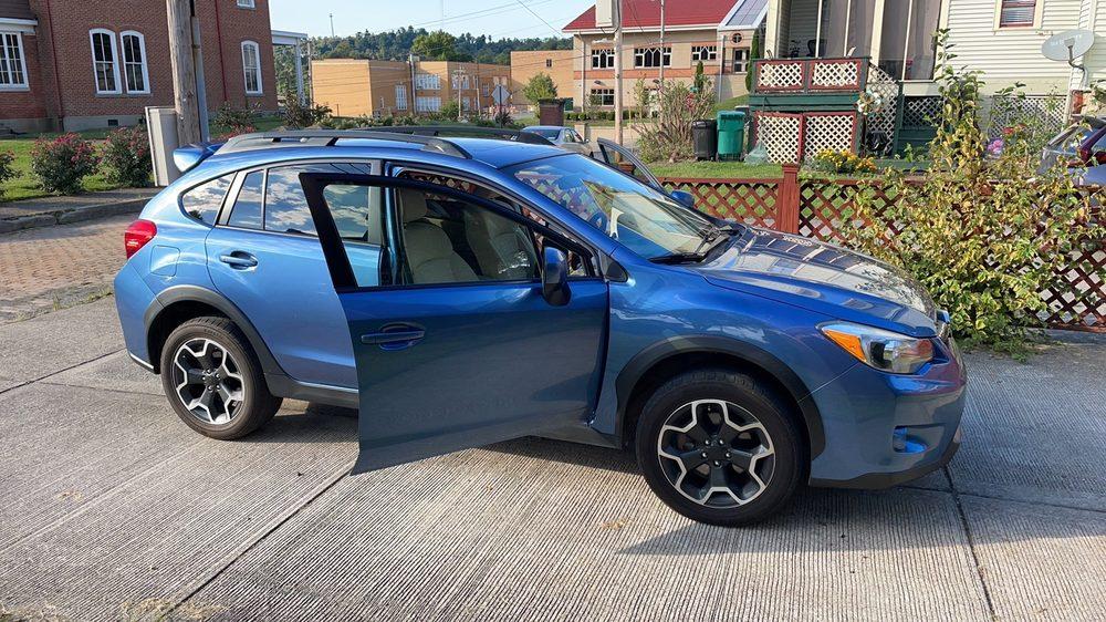 Joe Romeo's I-79 Honda Mazda: 100 Freesoil Rd, Mount Morris, PA