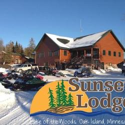 Sunset Lodge 25 Photos Restaurants 3179 Oak Oak