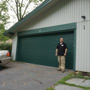 ... Photo Of Towson Best Garage Doors Repair   Baltimore, MD, United States  ...