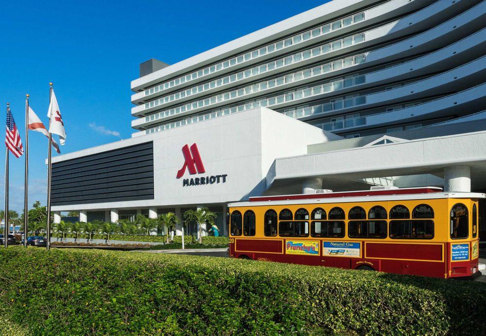 Clearwater Beach Marriott Suites on Sand Key: 1201 Gulf Blvd, Clearwater Beach, FL