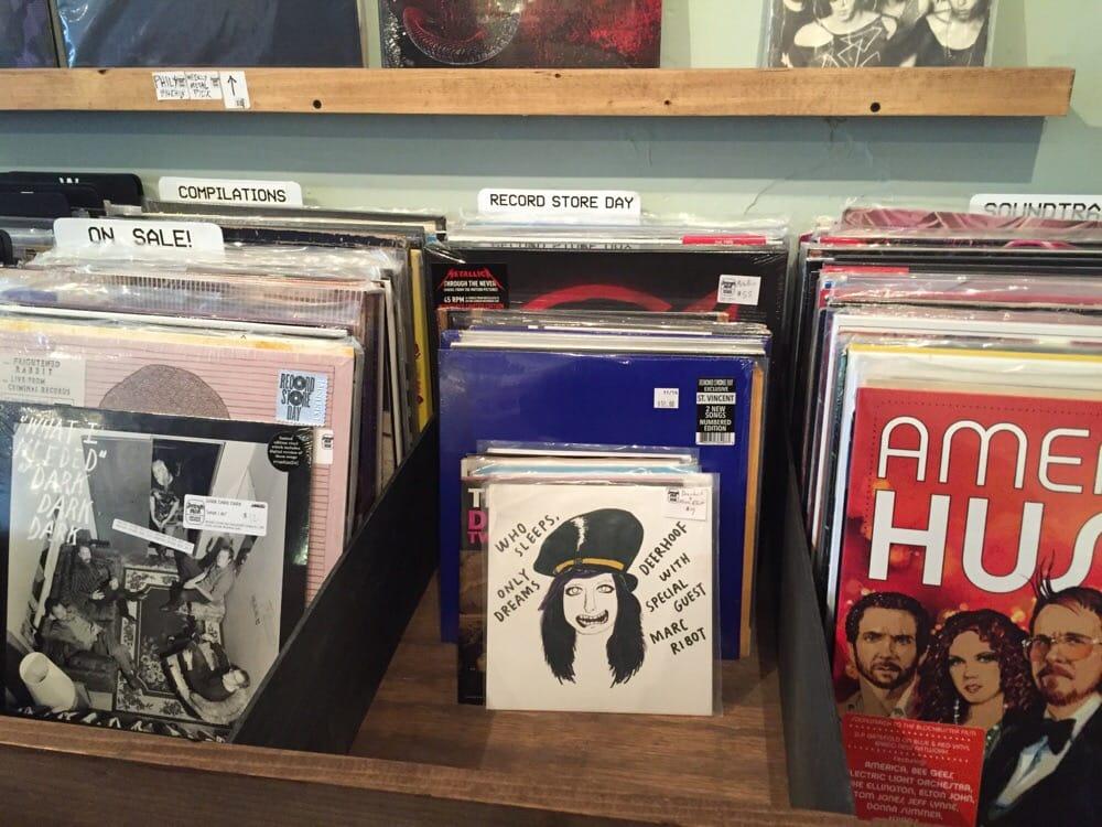 Spektrum Muzik: 905 W Douglas Ave, Wichita, KS