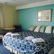 Photo Of Beau Rivage Motel Old Orchard Beach Me United States