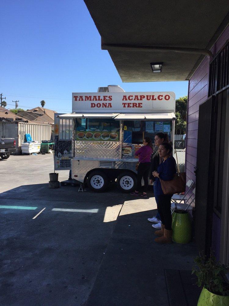 Tamales Acapulco: 1680 Fruitvale Ave, Oakland, CA
