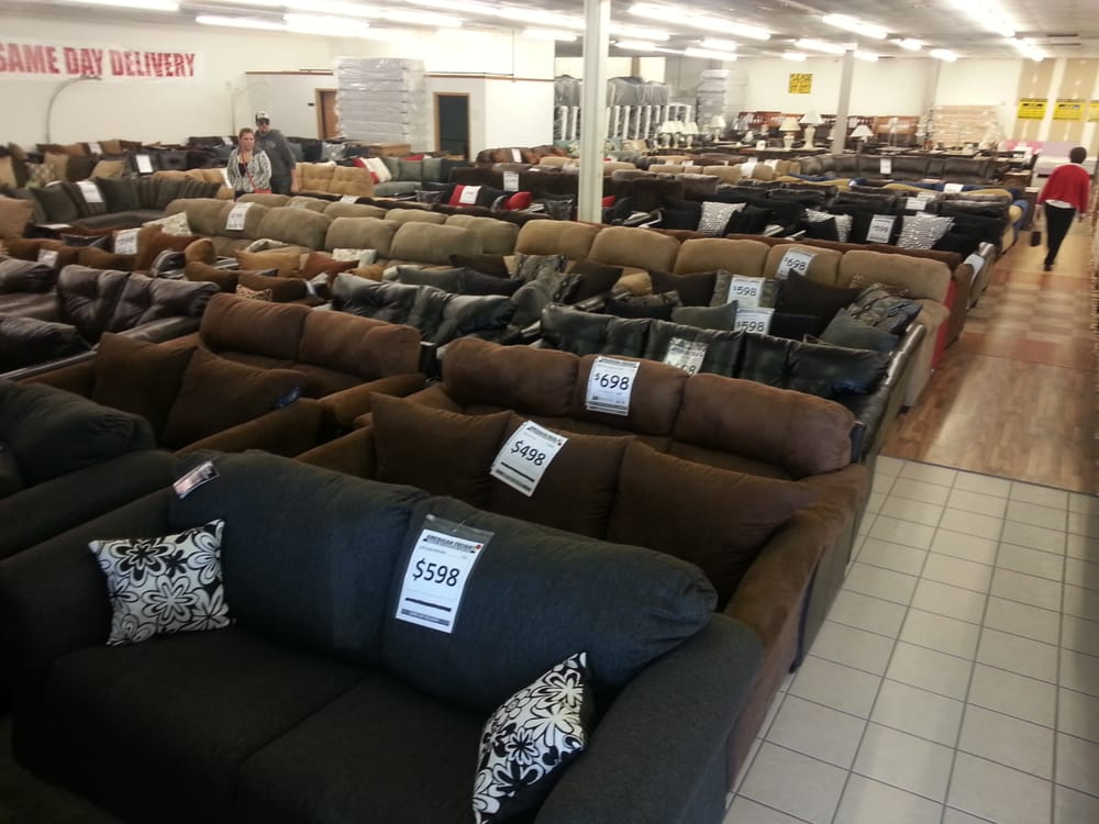 American Freight Furniture And Mattress   Furniture Stores   3233 Teal Rd,  Lafayette, IN   Phone Number   Yelp