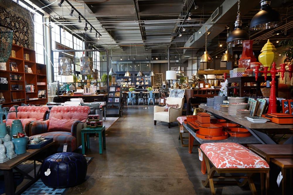 Lillian August Design Center 36 Reviews Interior