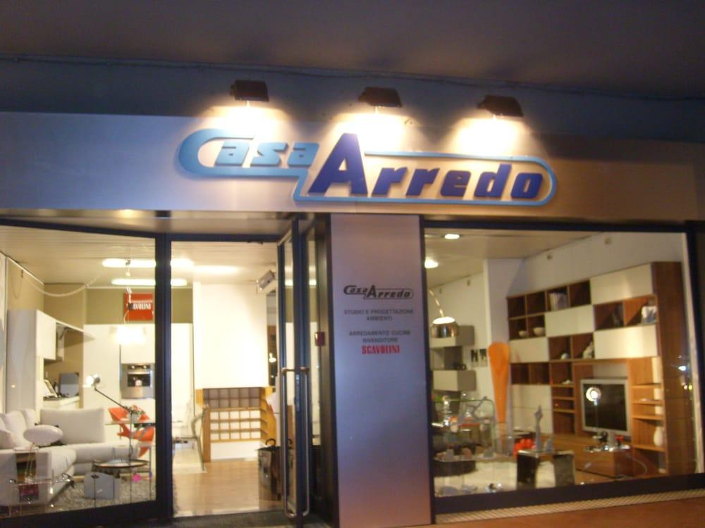 Casa arredo furniture stores via campofiore 108 campo for Casa arredo firenze