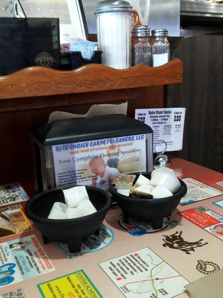 Rodeo Diner 5 29 17 Kimwashere2 Yelp