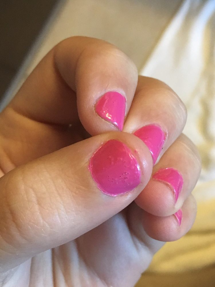 Nail Experts: 2438 Cerrillos Rd, Santa Fe, NM