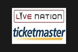 Ticketmaster: 1000 Corporate Lndg, Charleston, WV
