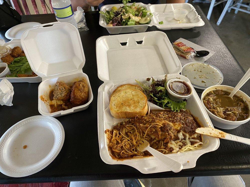 Castalano's Sausage & Deli: 1023 6th St, Morgan City, LA