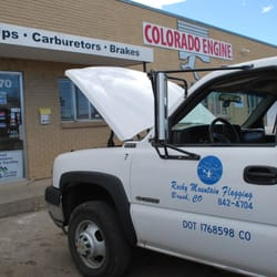 Colorado Engine 11 Reviews Auto Repair 5870 W 56th