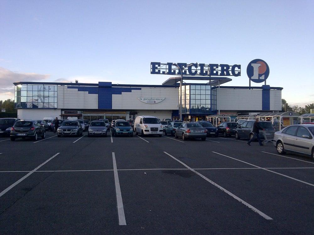 Centre leclerc centre commercial route palaiseau massy essonne num ro de t l phone yelp - Massy centre commercial ...