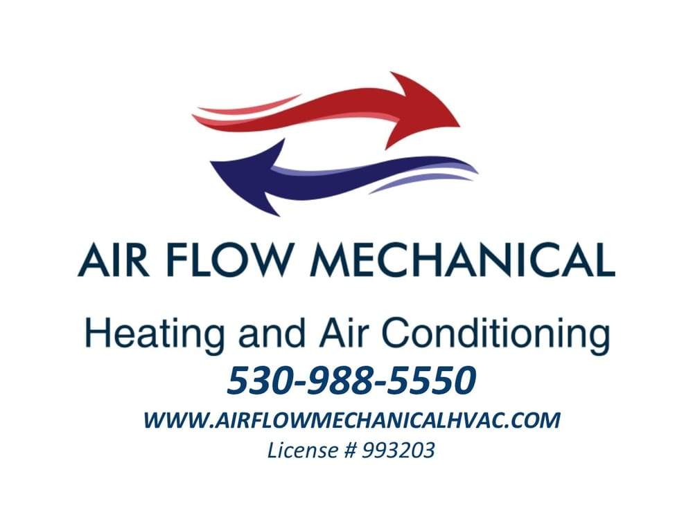 Air Flow Mechanical: Orland, CA