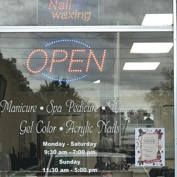 Tiffany S Nail Salon And Spa Gainesville Prices