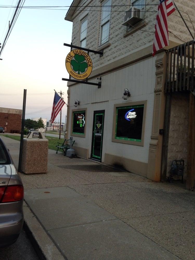 Shamrock: 251 Main, Addyston, OH