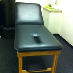 Photo Of Mobile Repair Services   Livermore, CA, United States. Physical  Therapy Table