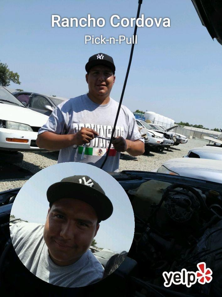 Pick-n-Pull - 14 Photos & 18 Reviews - Auto Parts & Supplies - 3419 ...