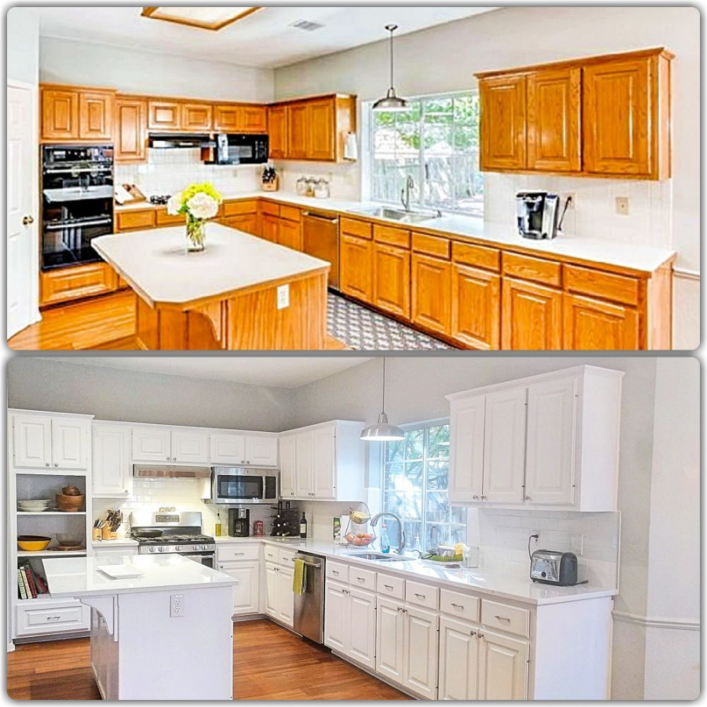 Right Turn Kitchen & Bathroom Remodeling