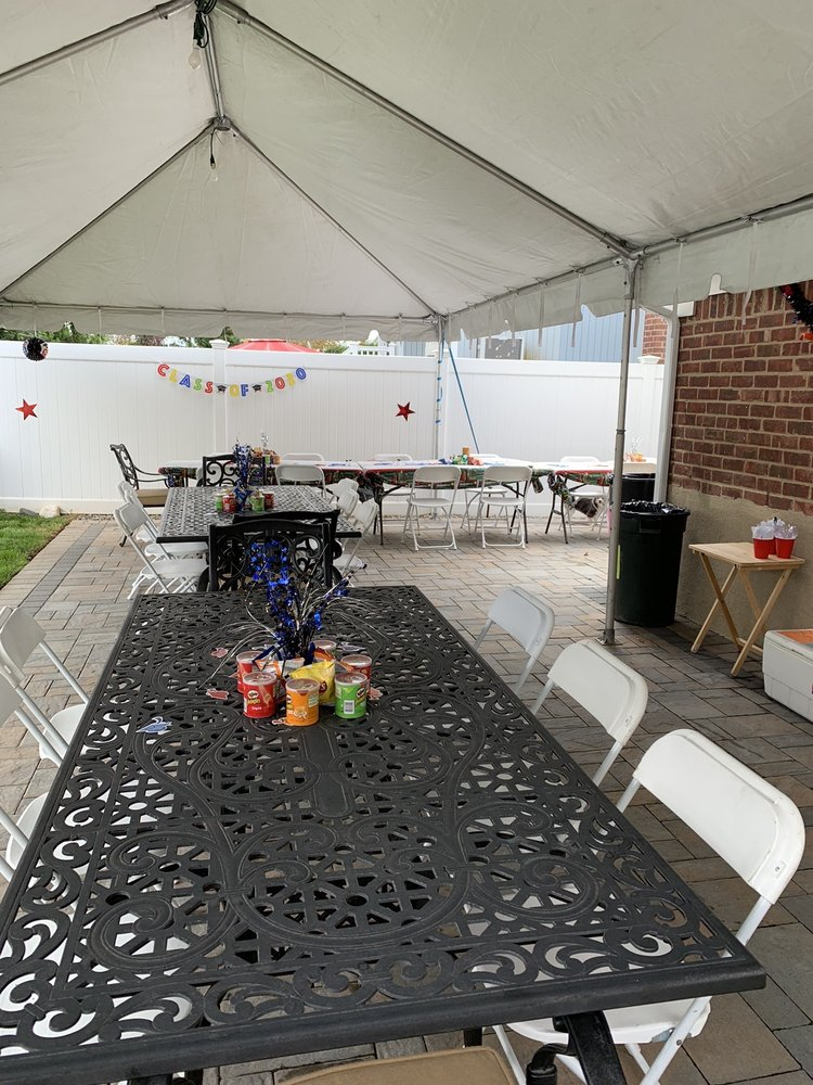Top Line Parties & Events Inc.: Levittown, NY