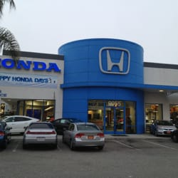Miller honda culver city st ngt 146 recensioner for Culver city honda