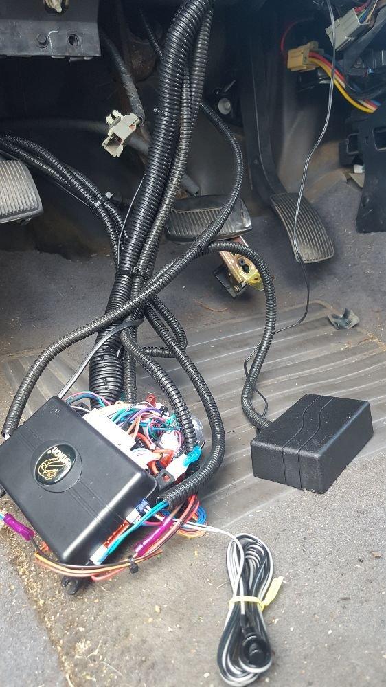 Jim's Car Audio & Alarm: 6619 Willow Break Dr, Bartlett, TN